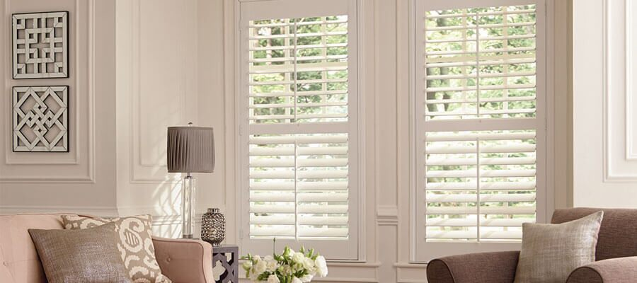 Bella View Legacy Wood Shutter