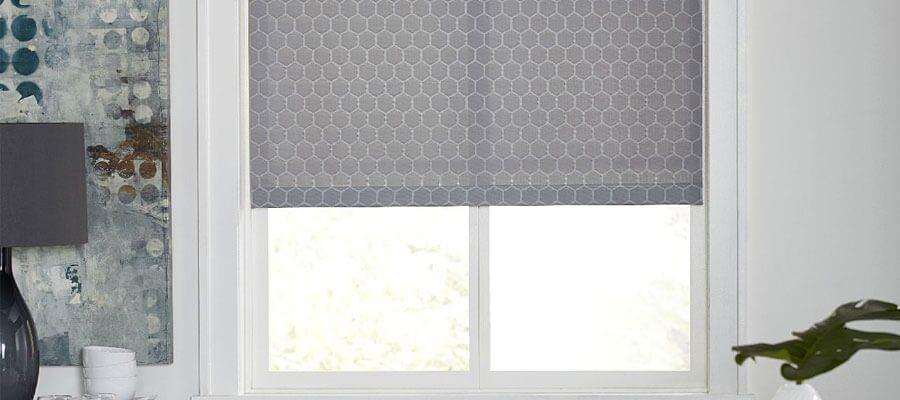 Bella View Legacy Solar Roller Shade